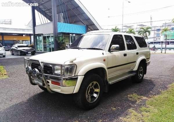 TOYOTA HILUX-SURF ปี 1994