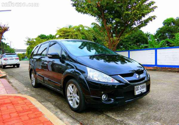 MITSUBISHI SPACE WAGON ปี 2008