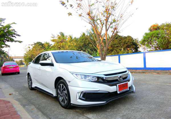 HONDA CIVIC ปี 2020