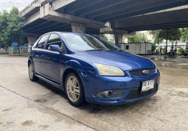 FORD FOCUS ปี 2008