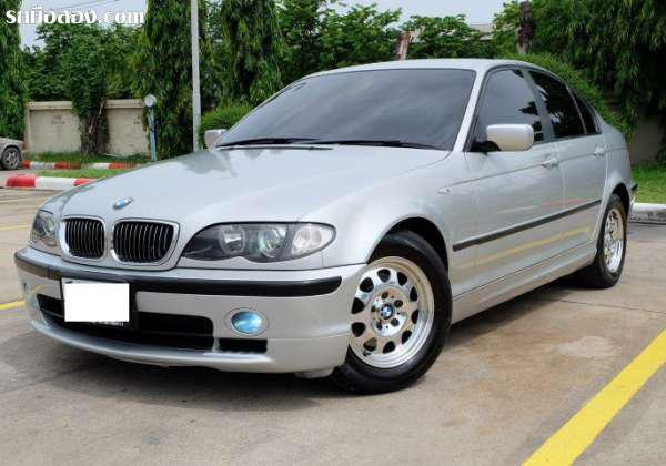 BMW 3 SERIES 318I ปี 2004