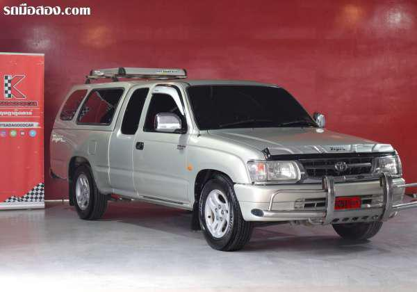 TOYOTA HILUX-TIGER ปี 2001