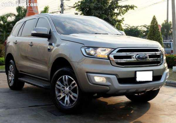 FORD EVEREST ปี 2015