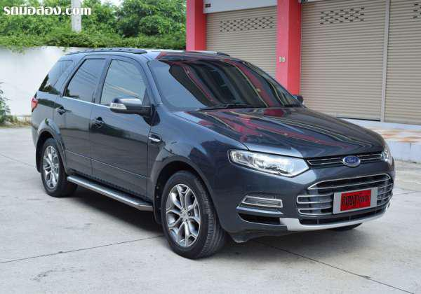 FORD TERRITORY ปี 2013