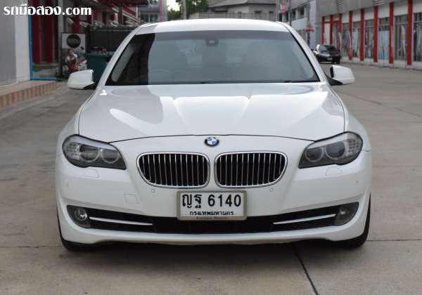 BMW 5 SERIES 523I ปี 2011