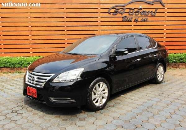 NISSAN SYLPHY ปี 2015