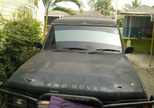 LAND ROVER DISCOVERY ปี 1994