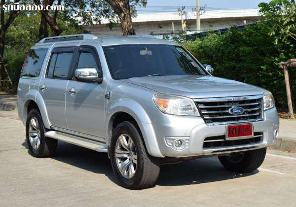 FORD EVEREST ปี 2011