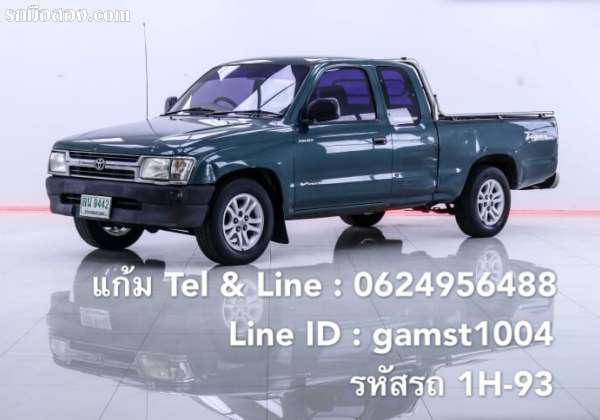 TOYOTA HILUX-TIGER ปี 1999
