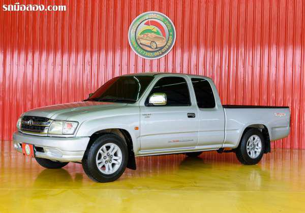 TOYOTA HILUX-TIGER ปี 2003