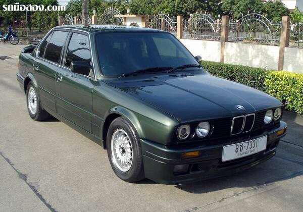 BMW 3 SERIES 318I ปี 1990