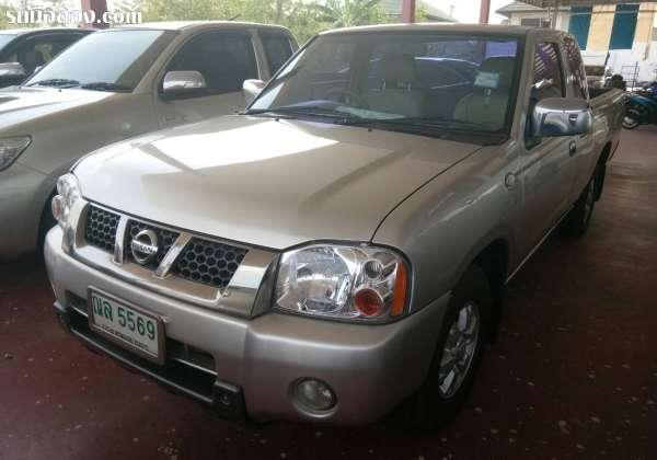 NISSAN FRONTIER ปี 2004