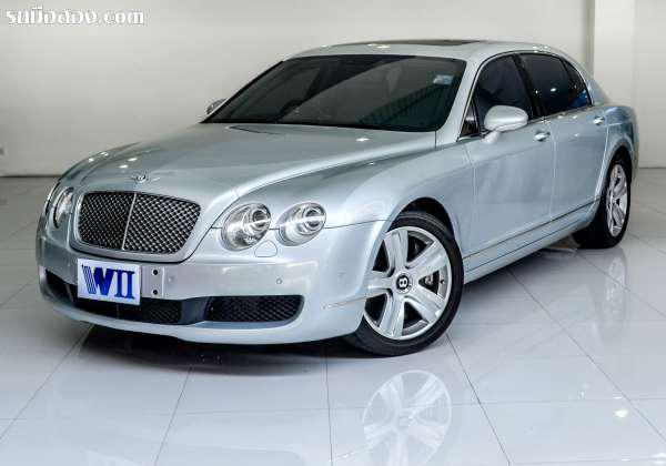BENTLEY CONTINENTAL ปี 2010