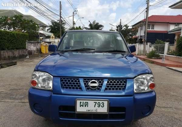 NISSAN FRONTIER ปี 2003