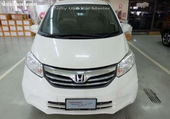 HONDA FREED ปี 2015
