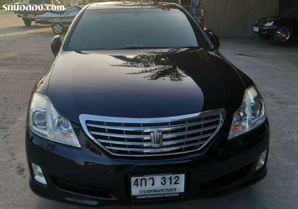TOYOTA CROWN ปี 2008