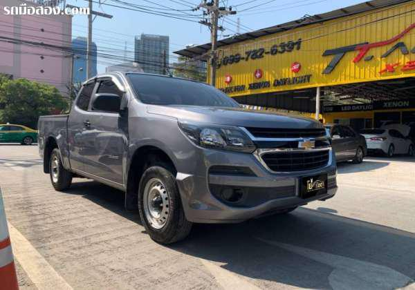 CHEVROLET COLORADO ปี 2019