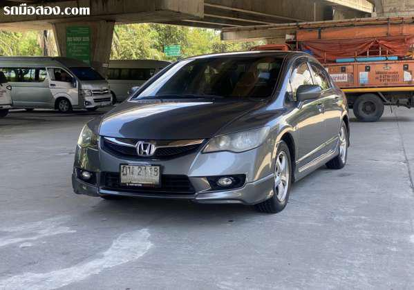 HONDA CIVIC ปี 2010