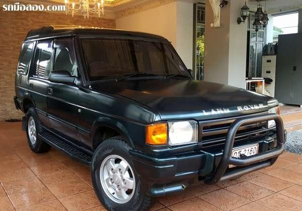 LAND ROVER DISCOVERY ปี 1996