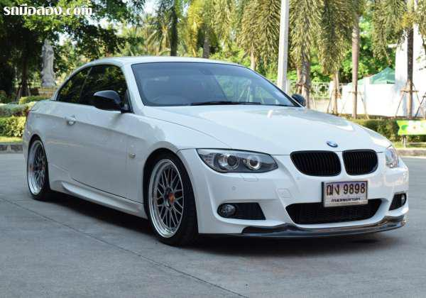 BMW 3 SERIES 325CI ปี 2014