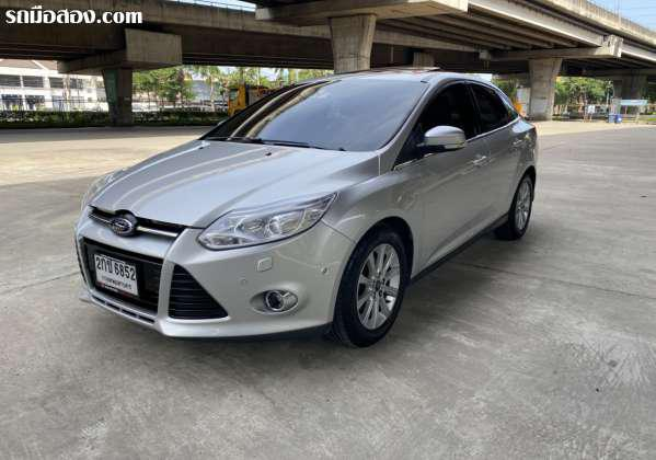 FORD FOCUS ปี 2013