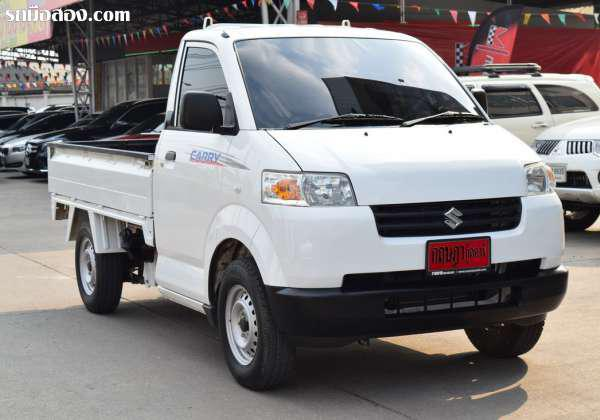 SUZUKI CARRY ปี 2018