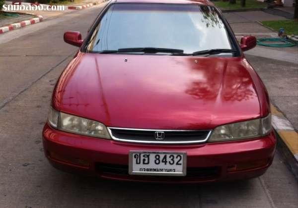 HONDA ACCORD ปี 1997
