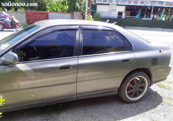 HONDA ACCORD ปี 1995