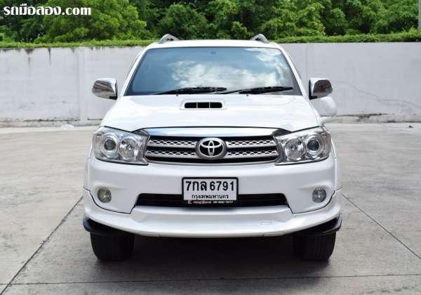 TOYOTA FORTUNER ปี 2006