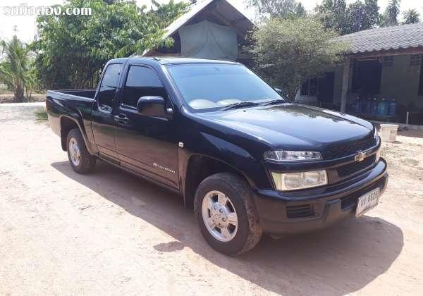 CHEVROLET COLORADO ปี 2007