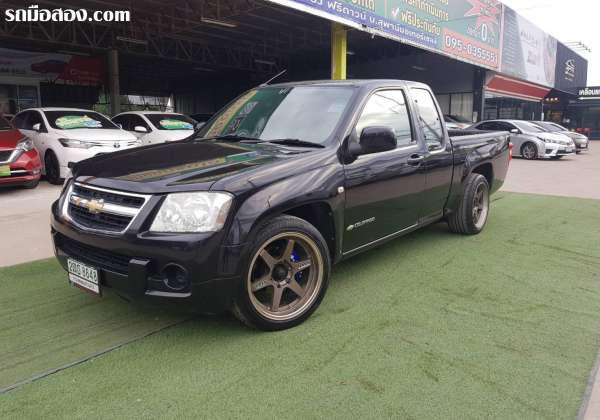 CHEVROLET COLORADO ปี 2010