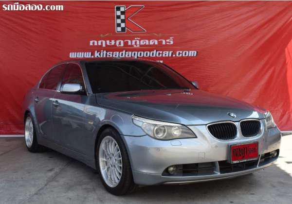 BMW 5 SERIES 525I ปี 2007