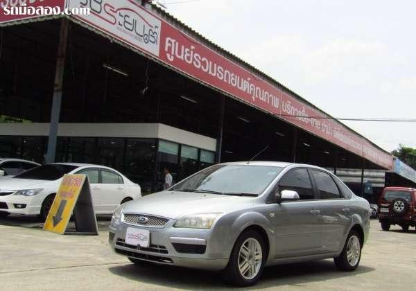 FORD FOCUS ปี 2007