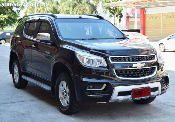 CHEVROLET TRAILBLAZER ปี 2014