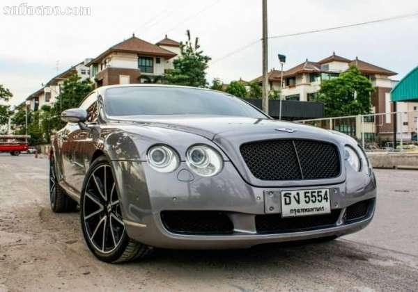 BENTLEY CONTINENTAL ปี 2007