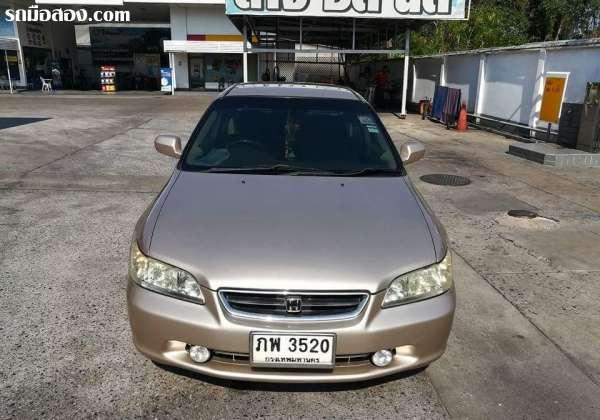 HONDA ACCORD ปี 2000