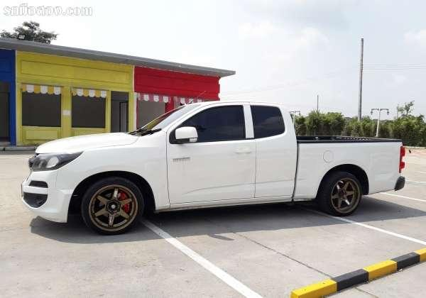 CHEVROLET COLORADO ปี 2017