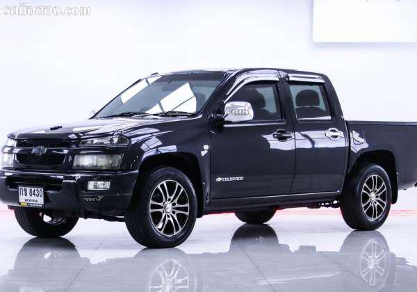CHEVROLET COLORADO ปี 2005