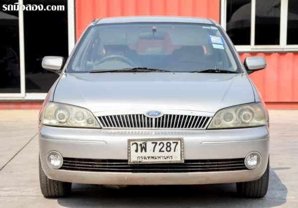 FORD LASER ปี 2003
