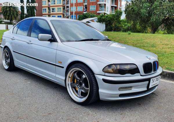 BMW 3 SERIES 323I ปี 2002