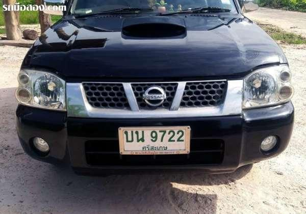 NISSAN FRONTIER ปี 2005
