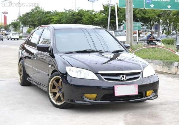 HONDA CIVIC ปี 2004