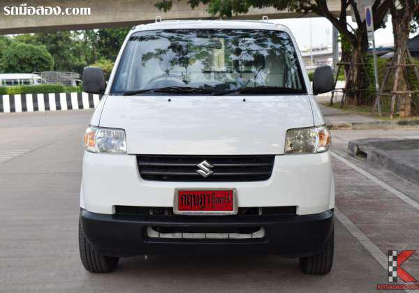 SUZUKI CARRY ปี 2014