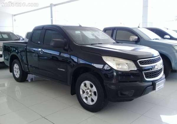 CHEVROLET COLORADO ปี 2013