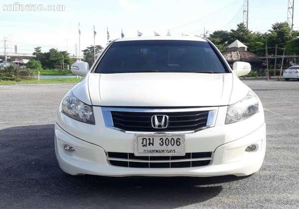 HONDA ACCORD ปี 2010