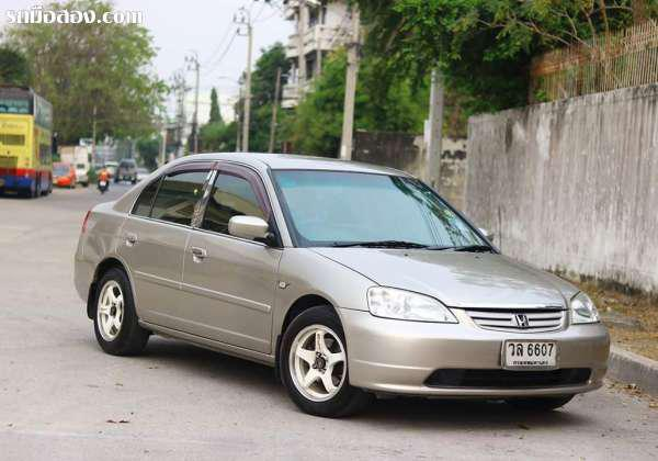 HONDA CIVIC ปี 2003