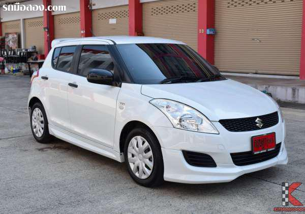 SUZUKI SWIFT ปี 2016