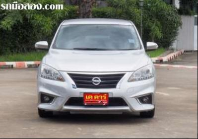 NISSAN SYLPHY ปี 2019