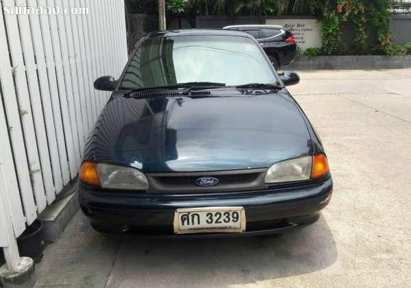 FORD ASPIRE ปี 1997