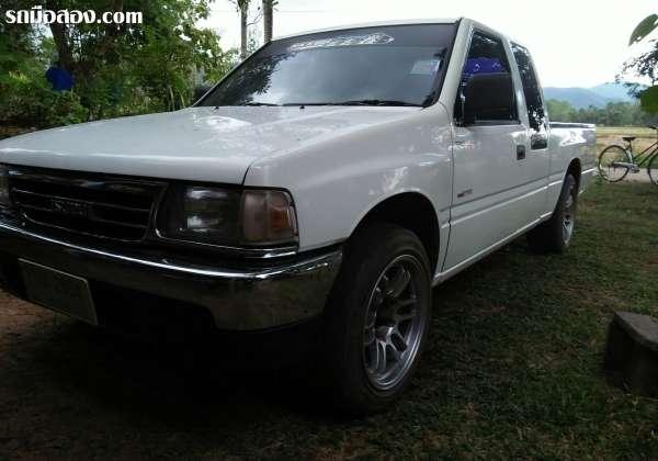 ISUZU DRAGON POWER ปี 1994
